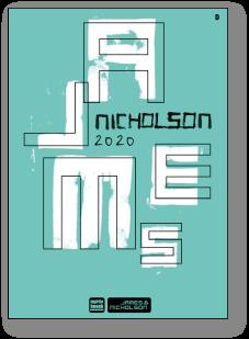 James_Nicholson2020